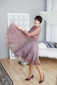 Crochet Crafts, Knit Crochet, Knit Dress, Lace Dress, Wedding Dresses Plus Size, Sweater Weather, Sweaters For Women, Ballet Skirt, Style Inspiration