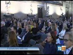 Intervista a Cleto Sagripanti, Presidente Assocalzaturifici - Firenze 15...