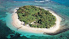 Panoramio - Photo of la Amiga Island(Colombus) île à Rat off the coast of Morne Rouge
