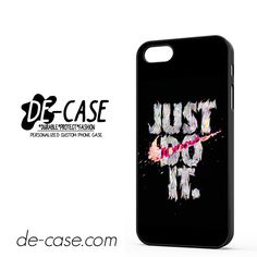 Just Do It DEAL-6007 Apple Phonecase Cover For Iphone 5 / Iphone 5S