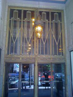 Philcade Building, Tulsa, Oklahomaby Caleb Racicot Fab Deco building in Downtown Tulsa.