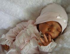 Magnifique bébé Reborn  JULIETTA  SOLD OUT par SaryahsRebornNursery, $799.00