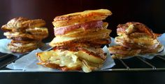 """Scalloped Potatoes  This is a great """"healthier"""" option to the traditional Scalloped Potatoes.  I have eliminated most of the cheese and use Skim milk.   They are very light and Fluffy!  http://healingtomato.com/blog/2014/04/13/scalloped-potatoes/"""