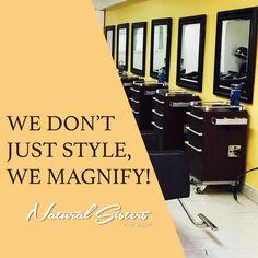 Visit our Natural Hair Sisters Salon at Harlem, NY