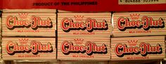 King Choc Nut Peanut Milk Chocolate Philippines, Milk, Snacks, Chocolate, Blog, Schokolade, Chocolates, Treats, Finger Food