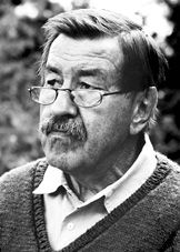 Günter Grass en 1999