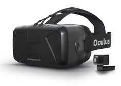 Necesitaras una computadora potente si vas a usar las gafas de realidad virtual de Oculus Rift
