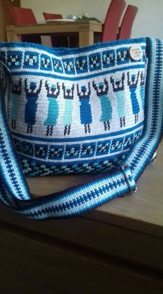 Wayuu Mochila bag ladies