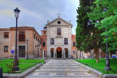 Madrid. Convento del la Encarnación. by josemazcona, via Flickr