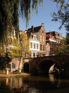 **Utrecht, Holland