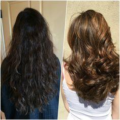 ideas about Butterscotch Hair Color on Pinterest | Butterscotch Hair ...