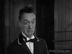 Discover & share this Maudit GIF with everyone you know. GIPHY is how you search, share, discover, and create GIFs. Laurel Und Hardy, Stan Laurel Oliver Hardy, Classic Hollywood, Old Hollywood, Classic Comedies, Silent Film Stars, Vintage Movies, Great Movies, Short Film