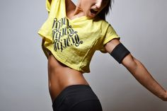 Interested in Zumba? Before you try it at home or the gym, learn the five things your Zumba instructor neglected to tell you. Kick Boxing, Sit Up Challenge, Crunch Challenge, Aerobics Classes, Dynamic Stretching, Stretching Exercises, Moves Like Jagger, Zumba Instructor, Workout Dvds