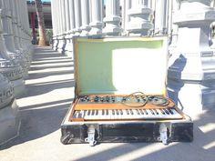 MATRIXSYNTH: Moog Minimoog Model-D Synthesizer SN 5902 with Ken...