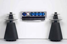 Bang Olufsen BeoLab 5. Ear candy for sure!