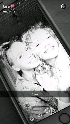 Lisa and lena |lisa snap