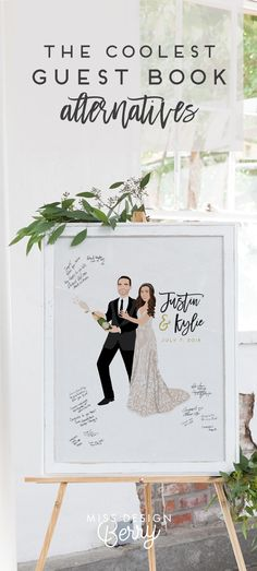 Our Best-Selling wedding guest book alternative is a really fun way to captur. Our Best-Selling wedding guest book alternative is a really fun way to capture the love of your wedding guests as the. Perfect Wedding, Fall Wedding, Wedding Ceremony, Our Wedding, Dream Wedding, Wedding Signs, Wedding Bride, Unique Weddings, Outdoor Weddings