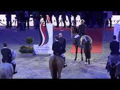Willem Greve - Carambole - Winnaar - Grand Prix - Jumping Amsterdam 1 2 ...