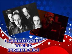 MAD SEASON 4TH OF JULY Andrew Wood, Mad Season, 4th Of July, Photo Art, Movie Posters, Movies, Independence Day, Films, Film Poster