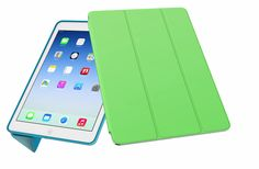 iPad Air + Smartcover