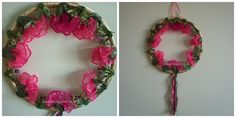 pink, carnation, handmade, flower, floral, decoration, home, wall, door, event,bridal, baby, wreath