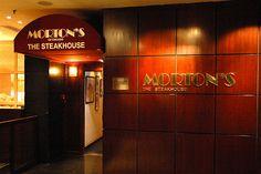 Morton's, Caesar's Atlantic City