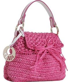 disain+crochet | Creative Crochet Bag Patterns and Ideas - Life Chilli