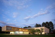Escola Los Nogales / Daniel Bonilla Arquitectos