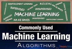 Essentials of Machine Learning Algorithms (with Python and R Codes) This article…