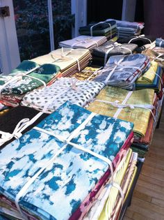 Rubelli textiles