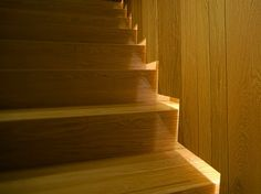 lighting on external stairs - Google Search
