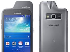 Samsung's new smartphone case uses ultrasound to detect people and objects for the visually impaired