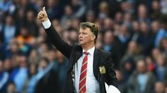 'I am one of the best managers in the world'- Man U coach Louis Van Gaal says