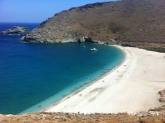 Twitter / ATHNICO: ANDROS ISLAND.ACHLA BEACH.GREECE. ... Most Beautiful, Beautiful Places, Greek Islands, Beaches, Places To Go, Greece, World, Water, Cities