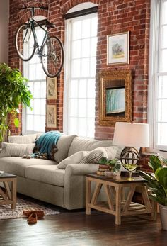 Decorating A Blank Space? 5 Ways To Get Started On The Right Foot — American Signature Furniture