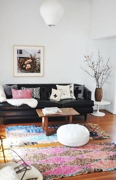 Design Trend: Boucherouite Rugs | Flickr - Photo Sharing!