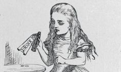 The 100 best novels: No 18 – Alice's Adventures in Wonderland by Lewis Carroll (1865)