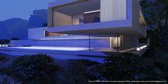 VILLA CYPRUS / Architect: Svetozar Andreev / 2010 / www.hotei-russia.com, hoteinfo@gmail.com