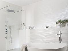 ¿Estás pensando en renovar el baño? | c@sas de pelicula