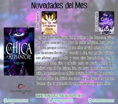 """La Chica de Medianoche"" (The Girl at Midnight #1) de Melissa Grey"