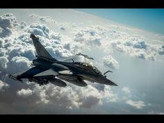 Φοβάται τα Rafale η Τουρκία,τι λέει πρώην επικεφαλής διεύθυνσης πληροφορ... Military Jets, Military Aircraft, Fighter Aircraft, Fighter Jets, Nuclear Force, Delta Wing, Cruise Missile, Indian Air Force, Sukhoi