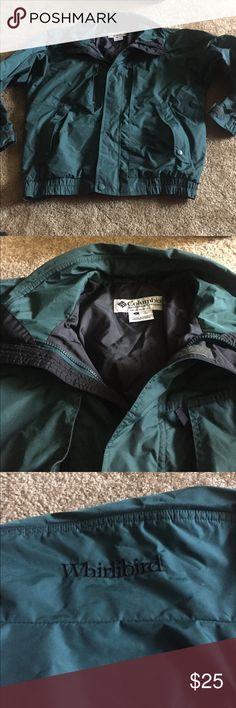 Columbia Jacket Large Columbia Jacket Large Columbia Jackets & Coats Bomber & Varsity