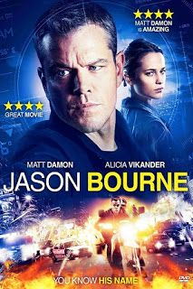 Jason Bourne 2016 Dual Audio Org 400mb 480p Bluray 1gb 5 1ch 720p