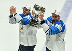 Meanwhile In Finland, Hockey World, World Championship, Ice Hockey, World Cup, Hockey Puck, Hockey