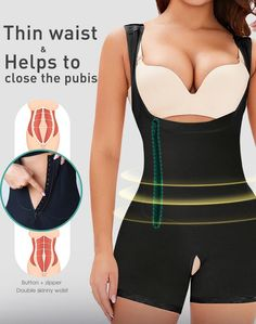 US$ 42.99 - NEW PLUS SIZE WOMEN BUTT LIFTER BODY SHAPERS - m.lookshepretty.com Pretty Outfits, Cute Outfits, Slimming Corset, Rodeo Outfits, Thin Waist, Gaines, Waist Training, Sexy Bra, Business Fashion