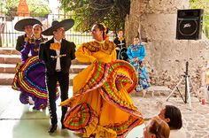 Mexican Dancing (22 of 37) | Graeme Churchard | Flickr