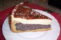 'Makový dortík se zakyslou smetanou od Jitky