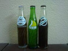 Canada dry sport cola