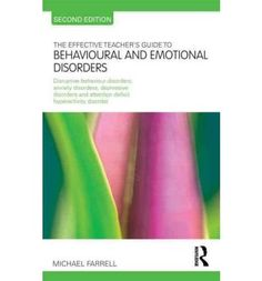 The students guide to cognitive neuroscience 3rd ed jamie the effective teachers guide to behavioural and emotional disorders e book available here fandeluxe Gallery