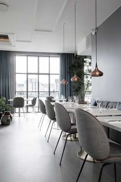 The Standard, Copenhagen landmark | Off Some Design